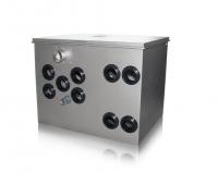 Trommelfilter ITF-120 BioKompakt MK III