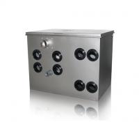 Trommelfilter ITF-80 BioKompakt MK III