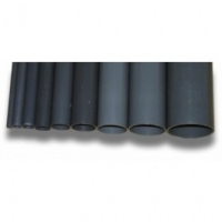 PVC Rohr 12mm je lfd. Meter